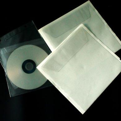 cd pockets