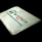 porte cartes pvc